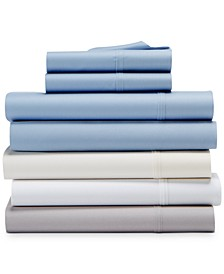 Austin Home Collection Pembroke 1600-Thread Count 4-Pc. Queen Sheet Set