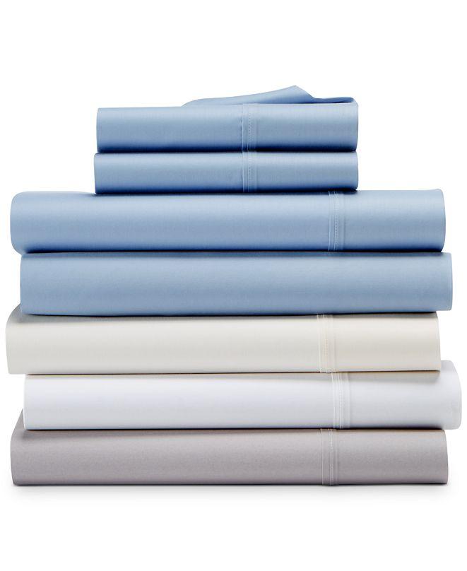 AQ Textiles Austin Home Collection Pembroke 1600-Thread Count 4-Pc. Queen Sheet Set