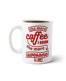 I'm Awesome XL Mug