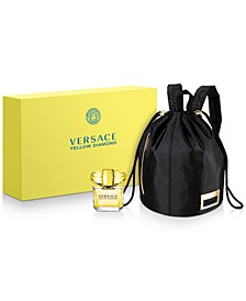2-Pc. Yellow Diamond Eau de Toilette Gift Set