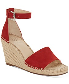 Women's Maaza Wedge Sandals