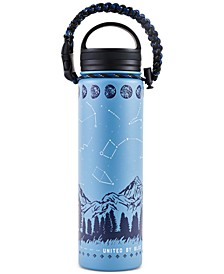 Stargazer 22oz Insulated Steel Water Bottle