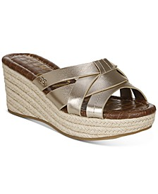 Women's Ramona Wedge Sandals