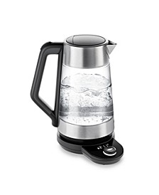 Adjustable Temperature Kettle