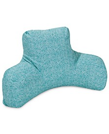 "Southwest Comfortable Soft Reading Pillow 33"" x 18"""
