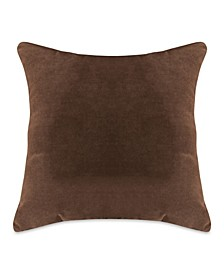 "Polyester Decorative Throw Pillow Extra Large 24"" x 24"""