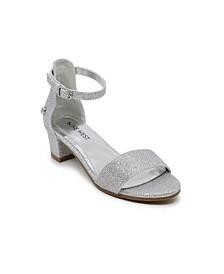 Little Girls Tess Dress Sandal
