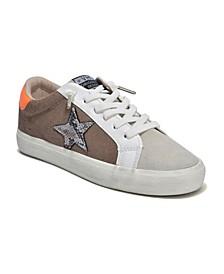 Netty Low Top Sneaker