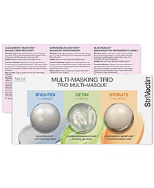 Receive a Free Triple Mask Gift with any $110 Strivectin purchase!