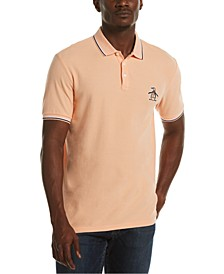 Men's Mega Pete Polo Shirt