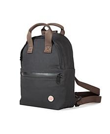 Waxed Euclid Backpack
