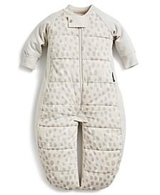 Toddler Girls and Boys 2.5 Tog Sleep Suit Bag
