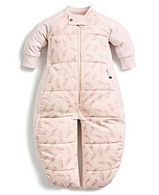 Baby Girls 3.5 Tog Sleep Suit Bag
