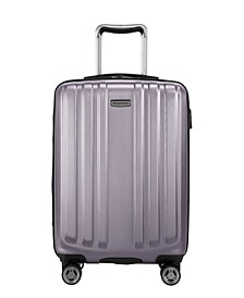 "Anaheim 20"" Hardside Carry-On Spinner"