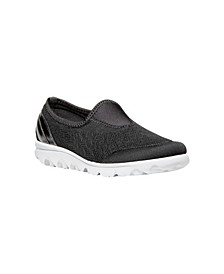 Women's Travelactive Slip On Sneaker