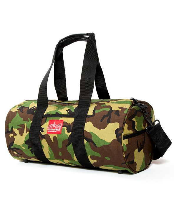 Manhattan Portage Chelsea Drum Bag