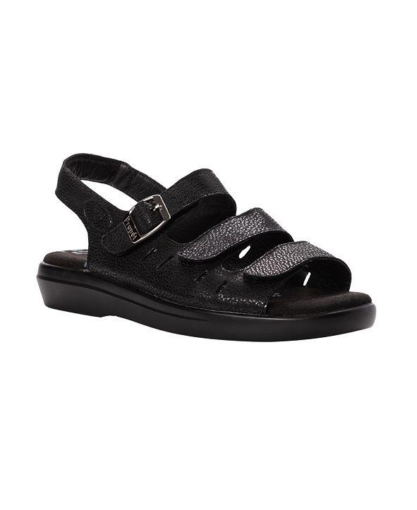 Propet Women's Breeze Walking Sandal