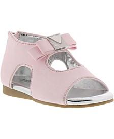 Michael Kors Toddler Girls Tilly Dahna-T Sandal