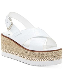 Women's Marietten Flatform Wedge Sandals