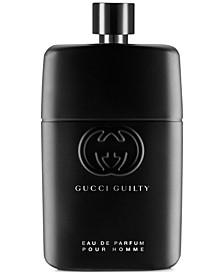 Men's Guilty Pour Homme Eau de Parfum, 5-oz.
