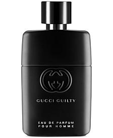 Men's Guilty Pour Homme Eau de Parfum, 1.6-oz.