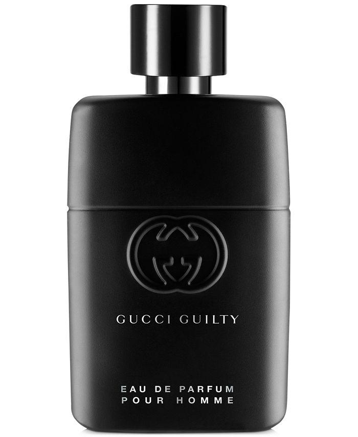 Gucci - Guilty Pour Homme Eau de Parfum Fragrance Collection
