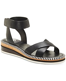 Women's Miveeria Flat Sandals