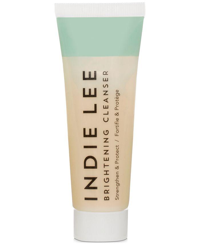 Indie Lee - Brightening Cleanser, 1-oz.