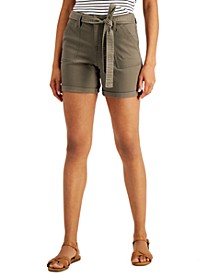 Utility Shorts, Created for Macy's