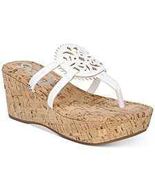 Women's Rocky Wedges
