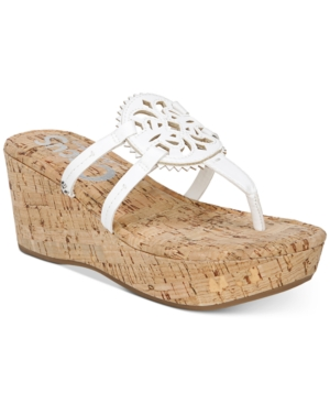 Rocky Platform Wedges Women's Shoes