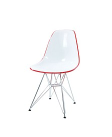 Timot Indoor Dining Chairs Set of 2