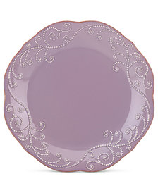 Lenox Dinnerware, French Perle Dinner Plate