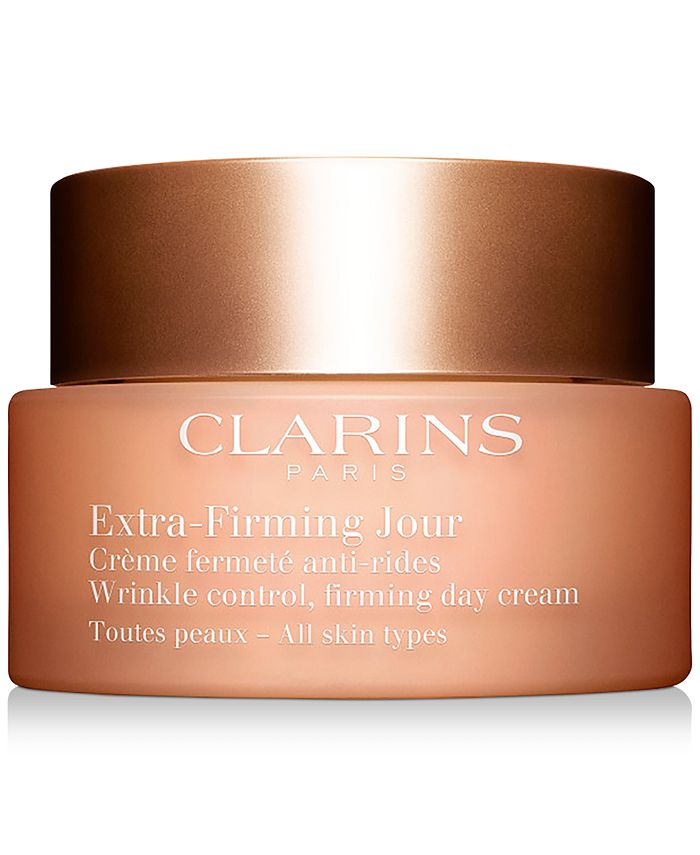 Clarins - Extra-Firming Day Cream - All Skin Types, 1.7-oz.