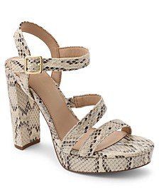 Onnila Platform Dress Sandals
