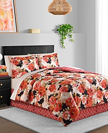 Fairfield Square Angelica  Queen Comforter Set