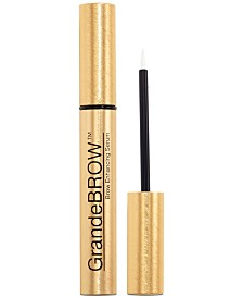 GrandeBROW Brow Enhancing Serum, 3ml (4-Month Treatment)