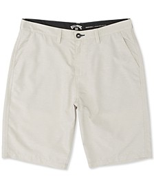Big Boys Sandpiper Submersible Shorts