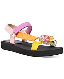 Sheyna Flat Sandals