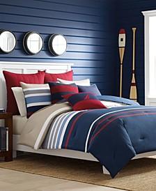 Bradford Full/Queen Comforter Set