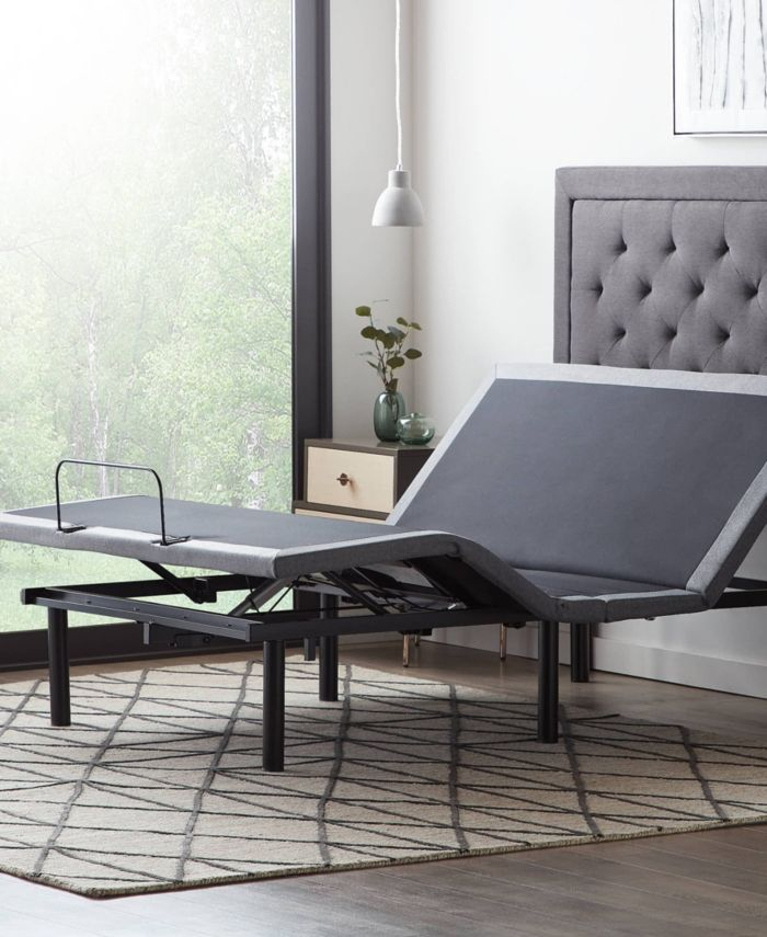 Dream Collection Elevate Adjustable Base, Queen & Reviews - Furniture - Macy's