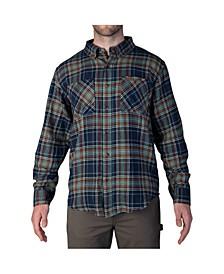 Men's 2 Pocket Button-Down Shirt