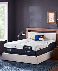 "iComfort CF 4000 14"" Hybrid Firm Mattress Set - California King"