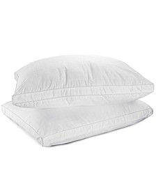 Bed Pillow Cover, Queen - 2 Pieces
