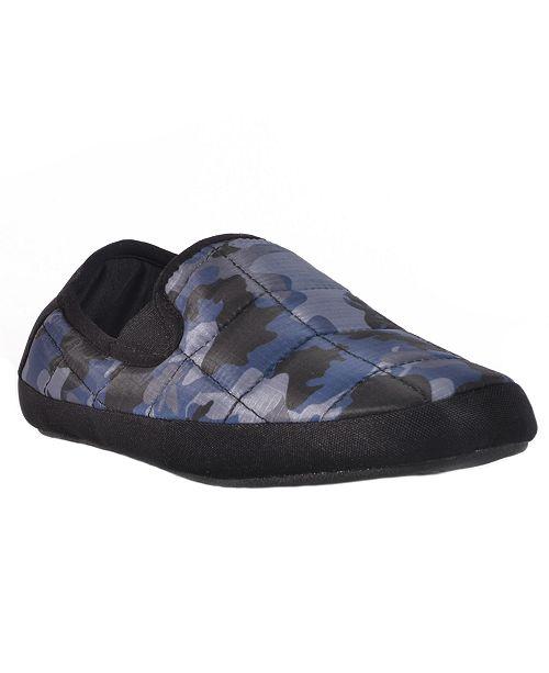 Coma Toes Malmoe's Men's Slipper