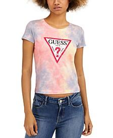 Eco Tie-Dye Logo T-Shirt
