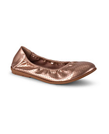 Wanted Marcia Ballet Flat