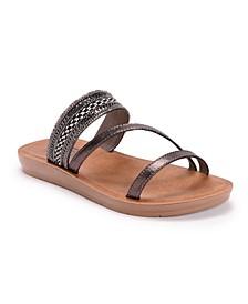 Women's Dahlia Sandals