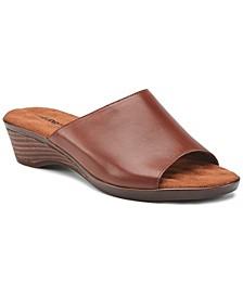 Kerry Slide Sandal