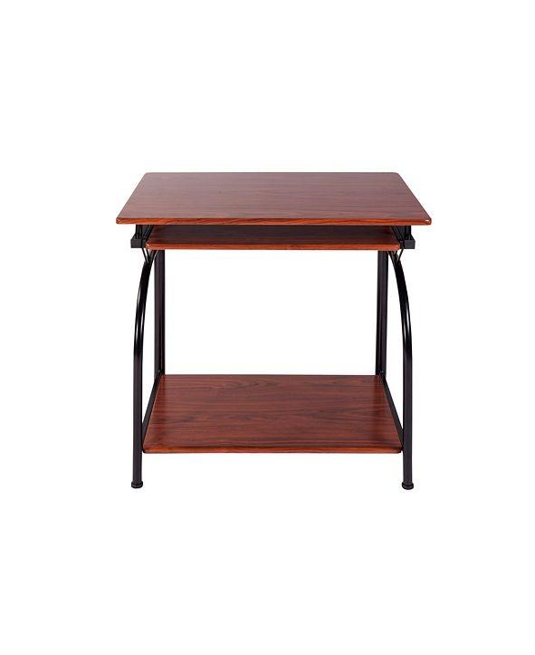 OneSpace Stanton Computer Desk & Reviews - Furniture - Macy's